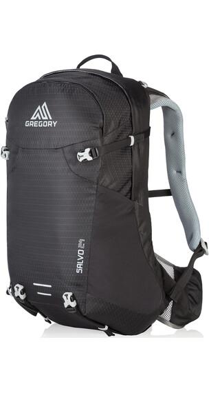 Gregory Salvo Backpack 24L True Black